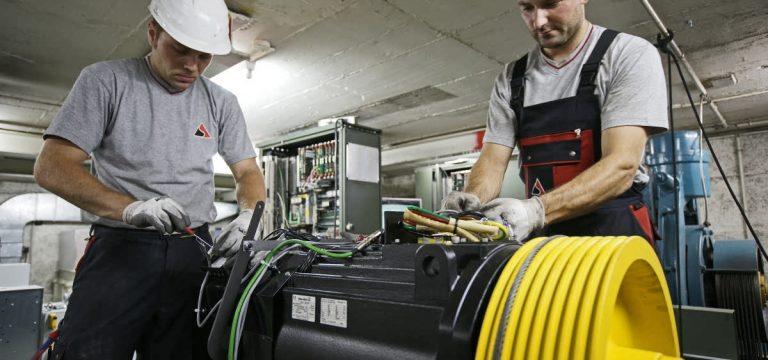 شرایط لازم جهت دریافت پروانه طراحی و مونتاژ آسانسور از سازمان صنایع و معادن