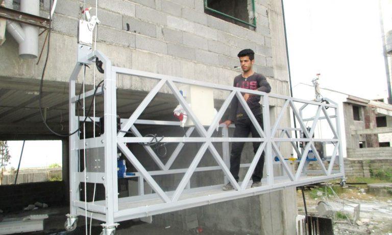 کلایمر چیست و چه کاربردی در ساختمان دارد؟