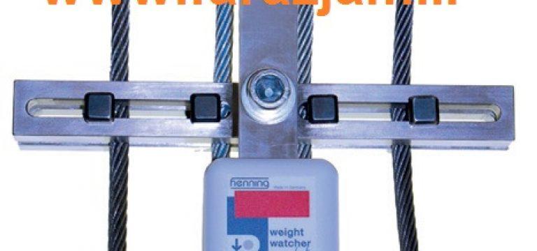 سنسور اضافه بار یا اورلود در آسانسور و انواع آن