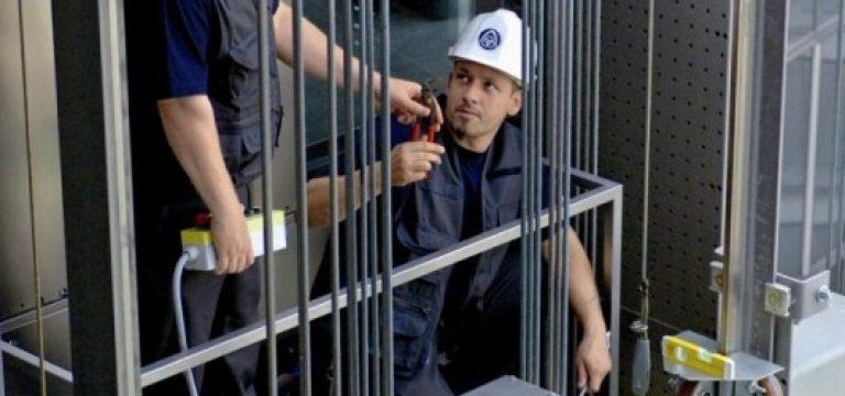 دانلود استاندارد ملی ۱-۶۳۰۳ (تجدید نظر اول:۱۳۹۳) ویژه آسانسورهای کششی