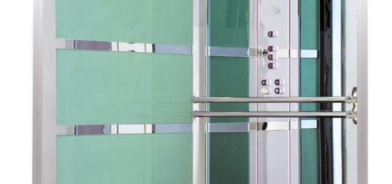 محاسبه ابعاد کابین آسانسور بر اساس جداول موجود